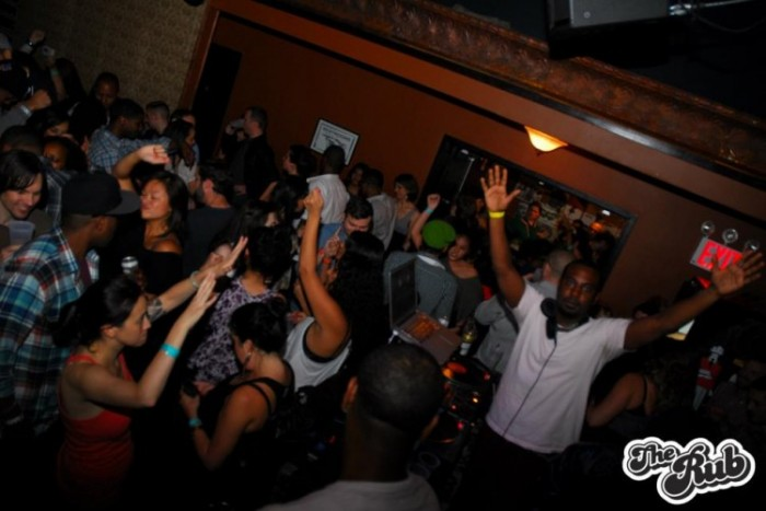 We Thank All Of You For Coming Out To Celebrate Our First Official  Residency At The Bell House. It Was A Great Success!