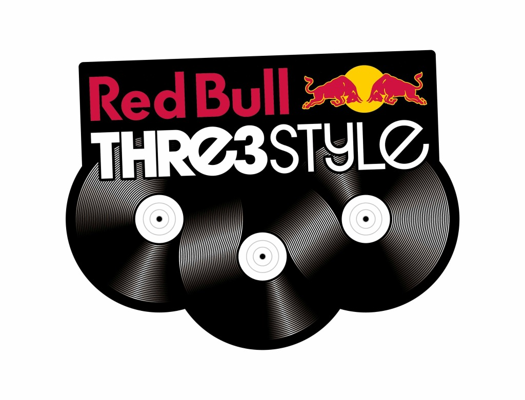 Red Bull Three Style image