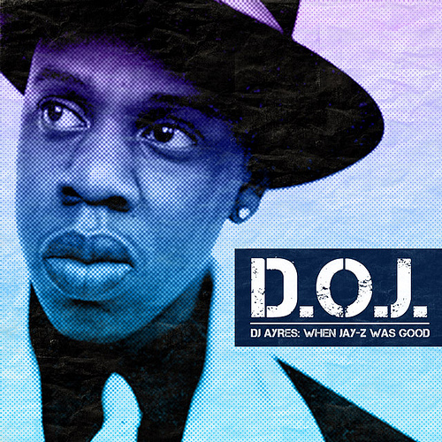Dj Ayres Best Of Jay Z Mixtape