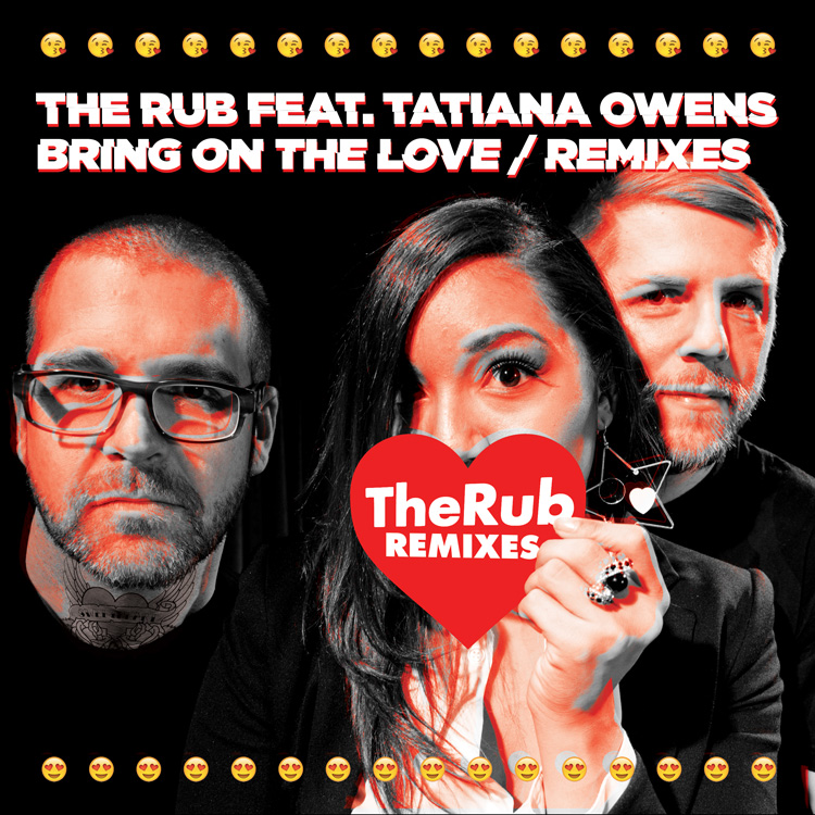 Bring on the Love Remixes